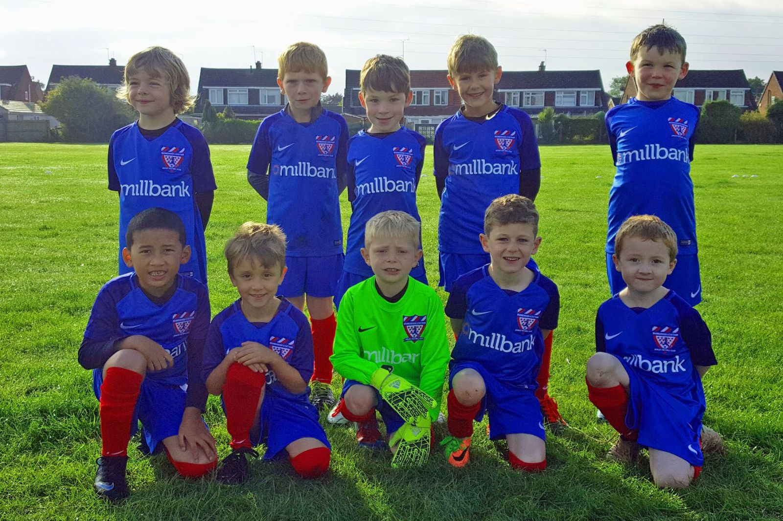 Bromborough & Eastham JFC