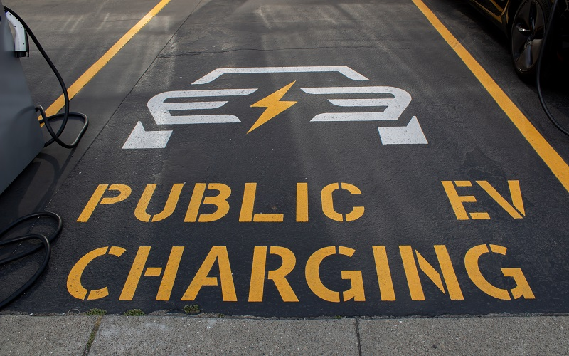Electric Vehicle Boost as Government Invests Further £2.5m into EV Charging Points
