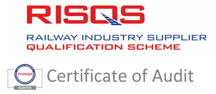 MDA Rail secures RISQS accreditation
