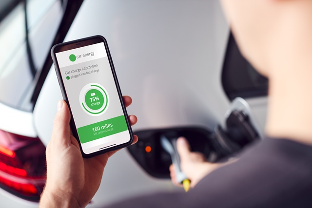 EV Charge Point Operators Pledge to Roaming Partnership for Consumers
